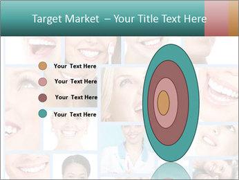 Dental collage. PowerPoint Templates - Slide 84