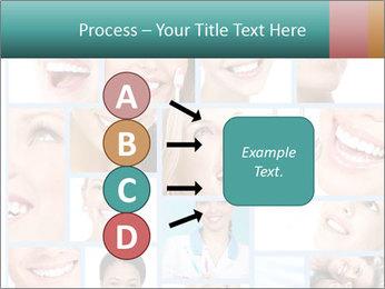 Dental collage. PowerPoint Templates - Slide 94