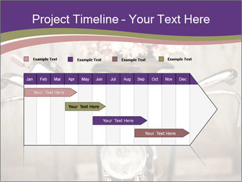 Old bicycle PowerPoint Templates - Slide 25