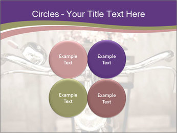 Old bicycle PowerPoint Templates - Slide 38