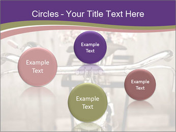 Old bicycle PowerPoint Templates - Slide 77