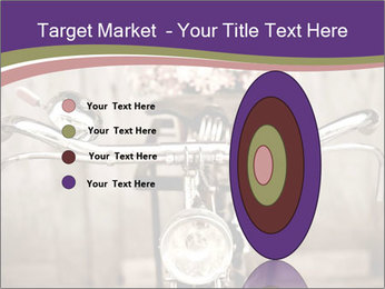 Old bicycle PowerPoint Templates - Slide 84