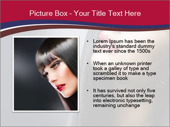 Fashion Brunette PowerPoint Template - Slide 13