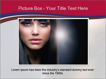 Fashion Brunette PowerPoint Template - Slide 15