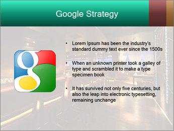 Bar counter PowerPoint Templates - Slide 10