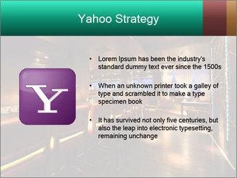 Bar counter PowerPoint Templates - Slide 11