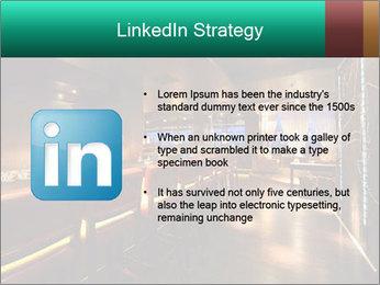 Bar counter PowerPoint Templates - Slide 12