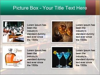 Bar counter PowerPoint Templates - Slide 14