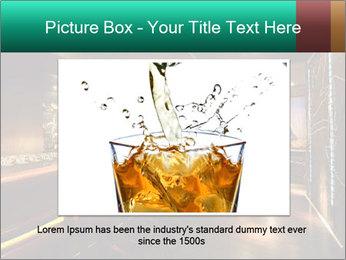 Bar counter PowerPoint Templates - Slide 15