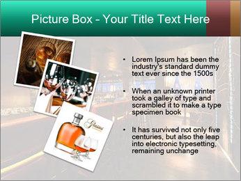 Bar counter PowerPoint Templates - Slide 17