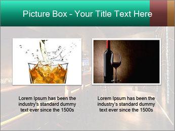 Bar counter PowerPoint Templates - Slide 18