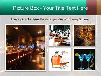 Bar counter PowerPoint Templates - Slide 19