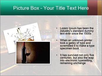Bar counter PowerPoint Templates - Slide 20