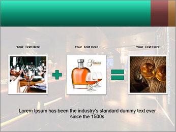 Bar counter PowerPoint Templates - Slide 22