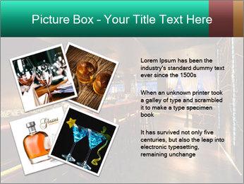Bar counter PowerPoint Templates - Slide 23
