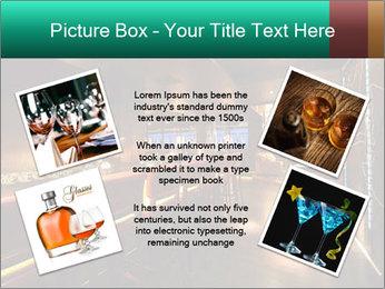 Bar counter PowerPoint Templates - Slide 24