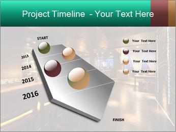 Bar counter PowerPoint Templates - Slide 26