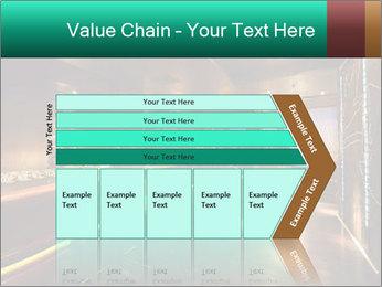 Bar counter PowerPoint Templates - Slide 27
