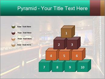 Bar counter PowerPoint Templates - Slide 31