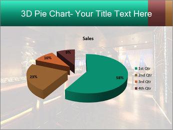 Bar counter PowerPoint Templates - Slide 35