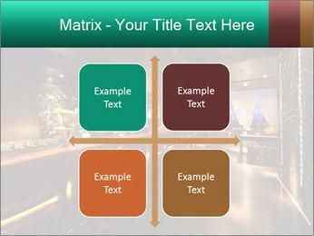 Bar counter PowerPoint Templates - Slide 37