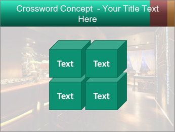 Bar counter PowerPoint Templates - Slide 39
