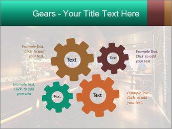 Bar counter PowerPoint Templates - Slide 47