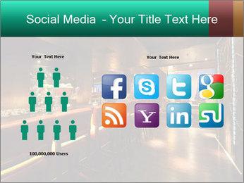 Bar counter PowerPoint Templates - Slide 5