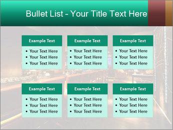 Bar counter PowerPoint Templates - Slide 56
