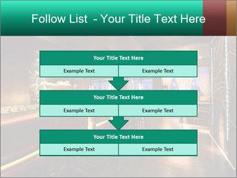 Bar counter PowerPoint Templates - Slide 60