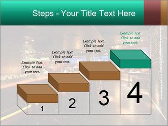 Bar counter PowerPoint Templates - Slide 64