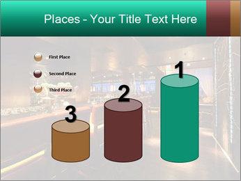 Bar counter PowerPoint Templates - Slide 65
