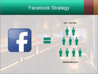 Bar counter PowerPoint Templates - Slide 7