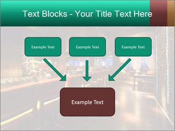 Bar counter PowerPoint Templates - Slide 70