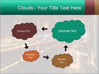 Bar counter PowerPoint Templates - Slide 72