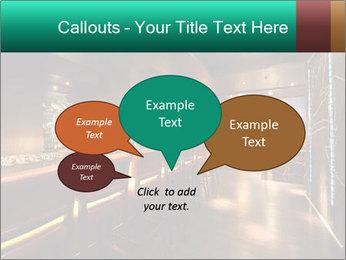 Bar counter PowerPoint Templates - Slide 73
