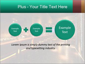 Bar counter PowerPoint Templates - Slide 75
