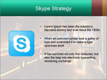 Bar counter PowerPoint Templates - Slide 8