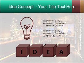 Bar counter PowerPoint Templates - Slide 80