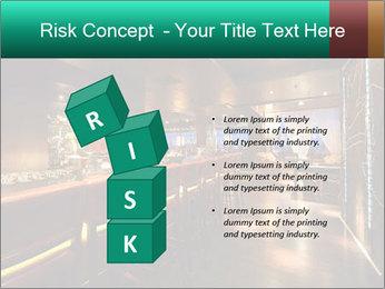 Bar counter PowerPoint Templates - Slide 81