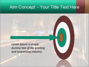 Bar counter PowerPoint Templates - Slide 83