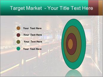 Bar counter PowerPoint Templates - Slide 84