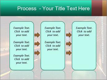 Bar counter PowerPoint Templates - Slide 86