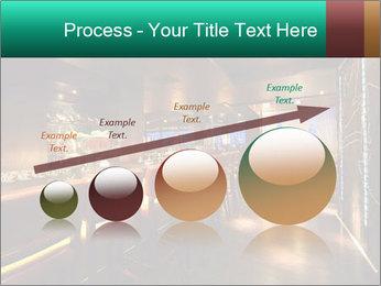 Bar counter PowerPoint Templates - Slide 87