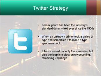 Bar counter PowerPoint Templates - Slide 9
