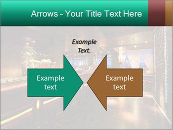 Bar counter PowerPoint Templates - Slide 90