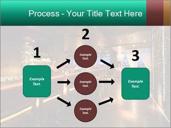 Bar counter PowerPoint Templates - Slide 92