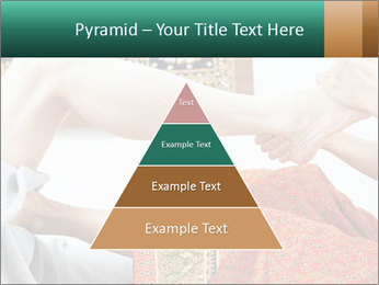 Traditional thai massage PowerPoint Template - Slide 30