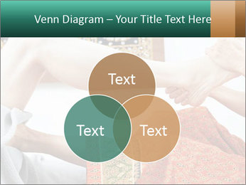 Traditional thai massage PowerPoint Template - Slide 33