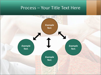 Traditional thai massage PowerPoint Template - Slide 91